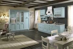Cucina-classica-legno-massello-piossasco-orbassano-pinerolo