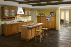 cucina-legno-massello-classica-orbassano-piossasco-pinerolo-2