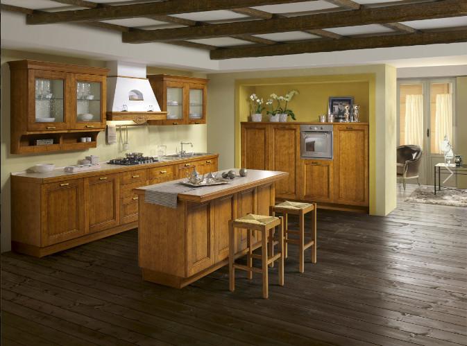 Esposizione cucine di design classiche e moderne Pinerolo ...