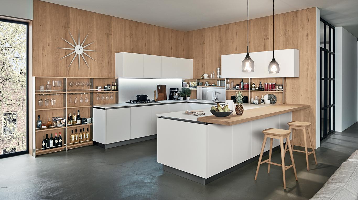 Arredamento Cucine Piemonte.Cucine Moderne