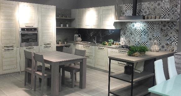 Cucine fratelli mirandola unika wood in cucina arredamenti - Cucine fratelli onofri prezzi ...