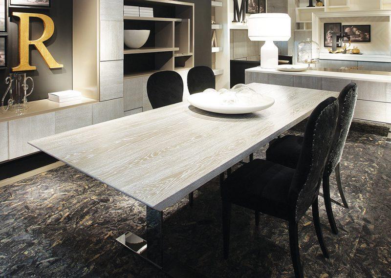 Sedie torino vendita cool sedia cromato similpelle for Arredamenti marchetti