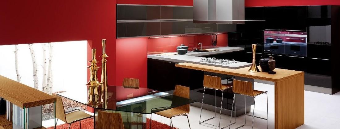 In cucina arredamenti vendita mobili e complementi di for Flai complementi d arredo