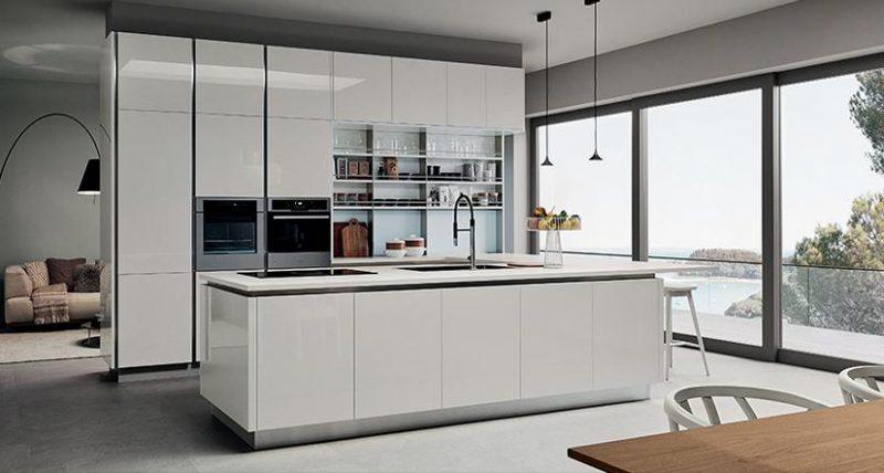 Cucine vendita amazing cucina classica modena reggio for Fiusco arredamenti