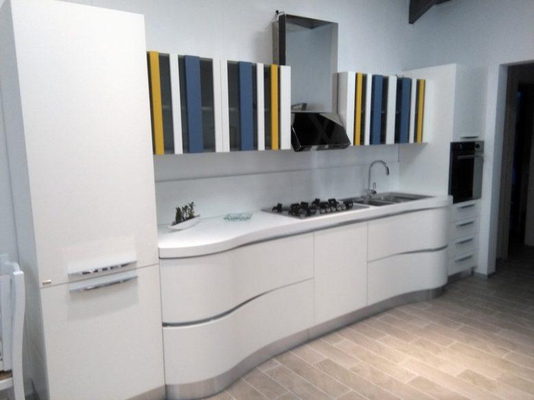 Occasioni promozioni cucine e mobili pinerolo for In cucina arredamenti roletto