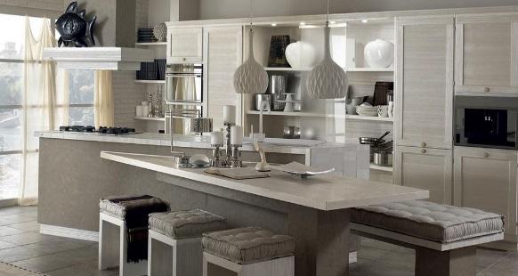 Cucine zappalorto   in.... cucina arredamenti